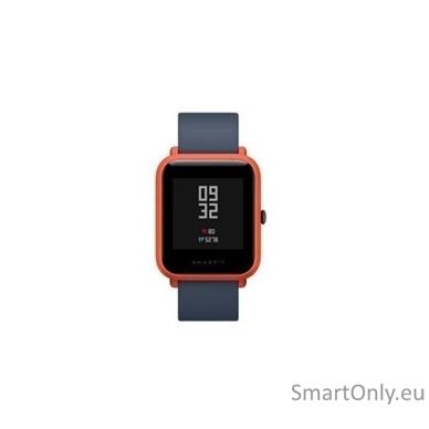 Išmanusis laikrodis Xiaomi Amazfit Bip Red 2