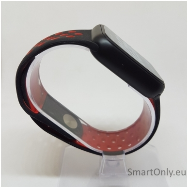 Išmanusis laikrodis ZGPAX S12 (Raudona) 4