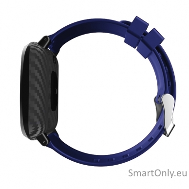 Išmanusis laikrodis ZGPAX SC08 Blue 2