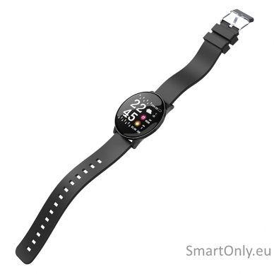 Išmanusis laikrodis ZGPAX SL01 3