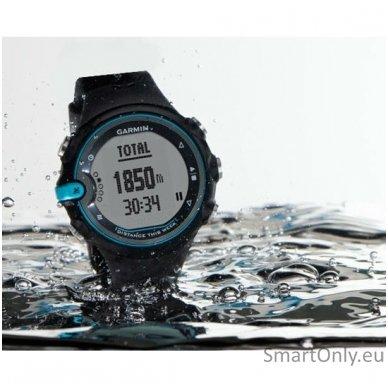 Išmanusis sportinis laikrodis Garmin Swim 3