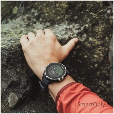 Išmanusis sportinis laikrodis SUUNTO SPARTAN SPORT WRIST HR BARO STEALTH 4