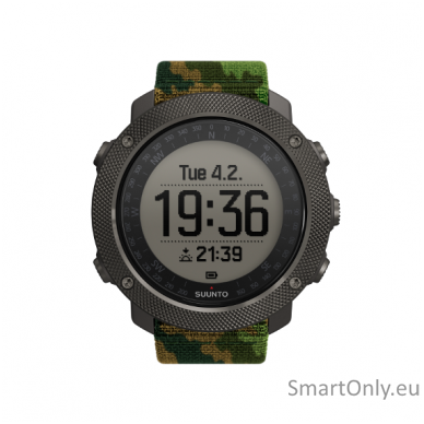 SUUNTO TRAVERSE ALPHA WOODLAND 2