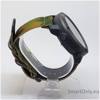 SUUNTO TRAVERSE ALPHA WOODLAND 5