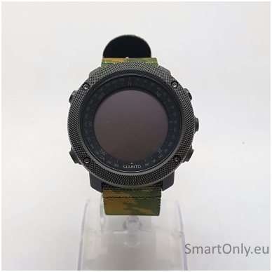 SUUNTO TRAVERSE ALPHA WOODLAND 4