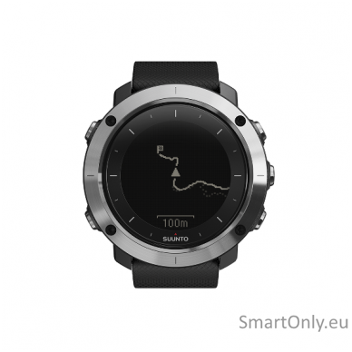 Smartwatch SUUNTO TRAVERSE BLACK 3