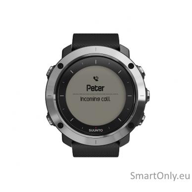 Smartwatch SUUNTO TRAVERSE BLACK 2