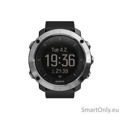 Smartwatch SUUNTO TRAVERSE BLACK 4
