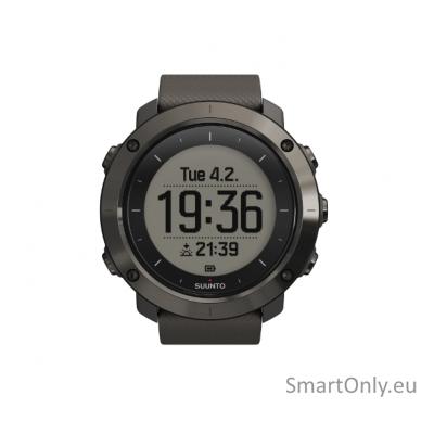 Smartwatch SUUNTO TRAVERSE GRAPHITE 3