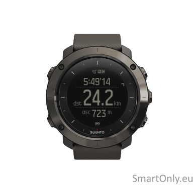 Smartwatch SUUNTO TRAVERSE GRAPHITE 2