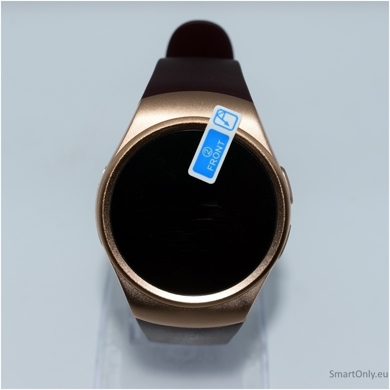 Smartwatch Kingwear KW18 Gold