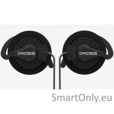 Belaidės ausinės Koss KSC35