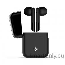 MyKronoz TWS Black bevielės ausinės