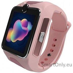 Išmanusis laikrodis Myki Junior (rožinė)