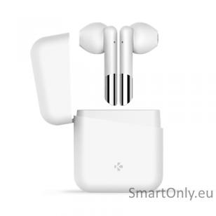 MyKronoz TWS Lite White bevielės ausinės