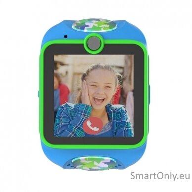 Išmanusis laikrodis Myki Junior (mėlyna)