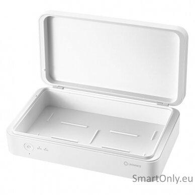 Dezinfekavimo dėžutė Osram Ledvance UVC LED