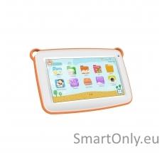 Sponge Smart 2 planšetinis kompiuteris (Oranžinė)