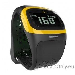 Heart Rate Monitor Mio ALPHA 2 (Yellow, black)