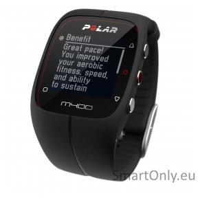 Heart Rate Monitor Polar M400