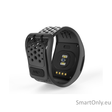 Heart Rate Monitor Mio ALPHA 2 (Black)