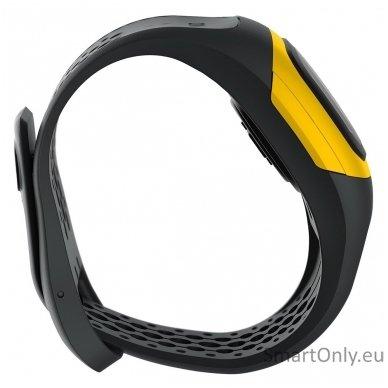 Pulsometras Mio ALPHA 2 (Geltona, juoda) 2