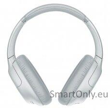 Belaidės ausinės Sony WH-CH710NW