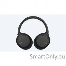 Belaidės ausinės Sony WH-CH710NB