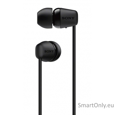 Sony Headphones WIC200B bevielės ausinės 2
