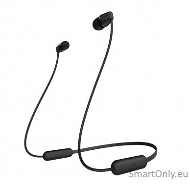 Sony Headphones WIC200B bevielės ausinės