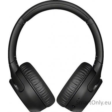 Sony WHXB700B belaidės ausinės