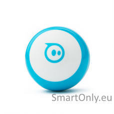 Išmanus žaislas SPHERO Mini Robot (Mėlyna/balta)