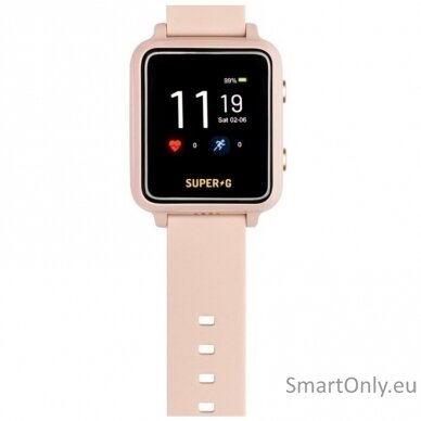 Super-G Active Blush Pink 2