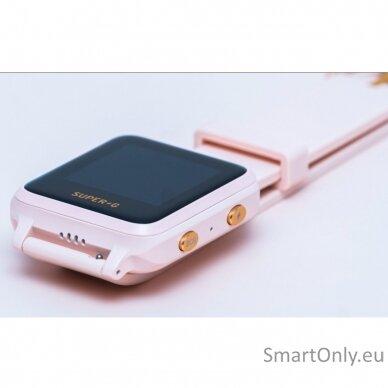 Super-G Active Blush Pink 3