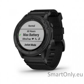 Tactix Delta Solar, Ballistic Edition, GPS Watch, EMEA
