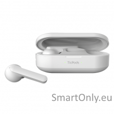 TicWatch TicPods 2 White