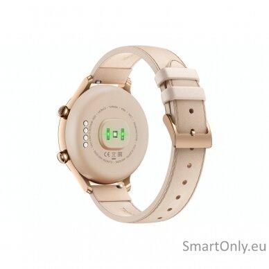 Išmanusis laikrodis TicWatch C2 Plus Rose Gold 3
