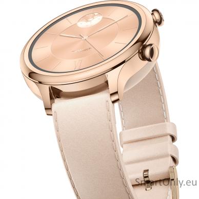 Išmanusis laikrodis TicWatch C2 Plus Rose Gold 2