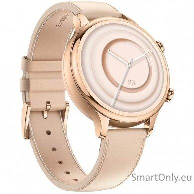 Išmanusis laikrodis TicWatch C2 Plus Rose Gold