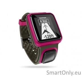 TomTom Runner (Dark Pink)