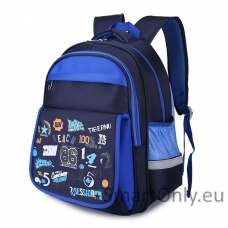 Smart backpack for kids TGN B3227 Royal Blue