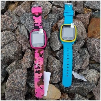 Vaikiški išmanieji laikrodžiai - kaip išsirinkti?