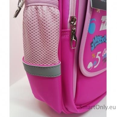 Vaikiška išmanioji kuprinė TGN B3227 Bright Pink 8