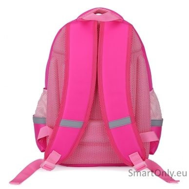 Vaikiška išmanioji kuprinė TGN B3227 Bright Pink 4