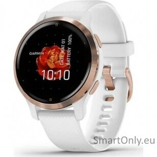 Garmin Venu 2S Rose Gold