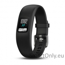 Garmin Vivofit 4S Black