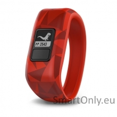 Garmin Vivofit Jr Broken Lava