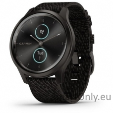 Garmin Vivomove Style Black Pepper