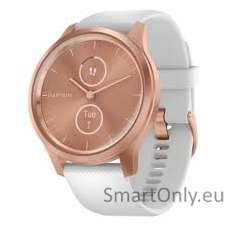 Garmin Vivomove Style Rose Gold
