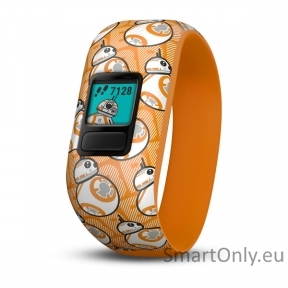 Garmin Vivofit Jr2 Stretchy